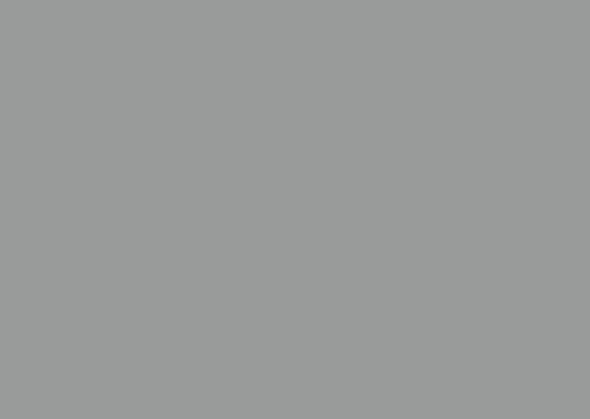 Blanco kaarten - Grijs dubbel liggend