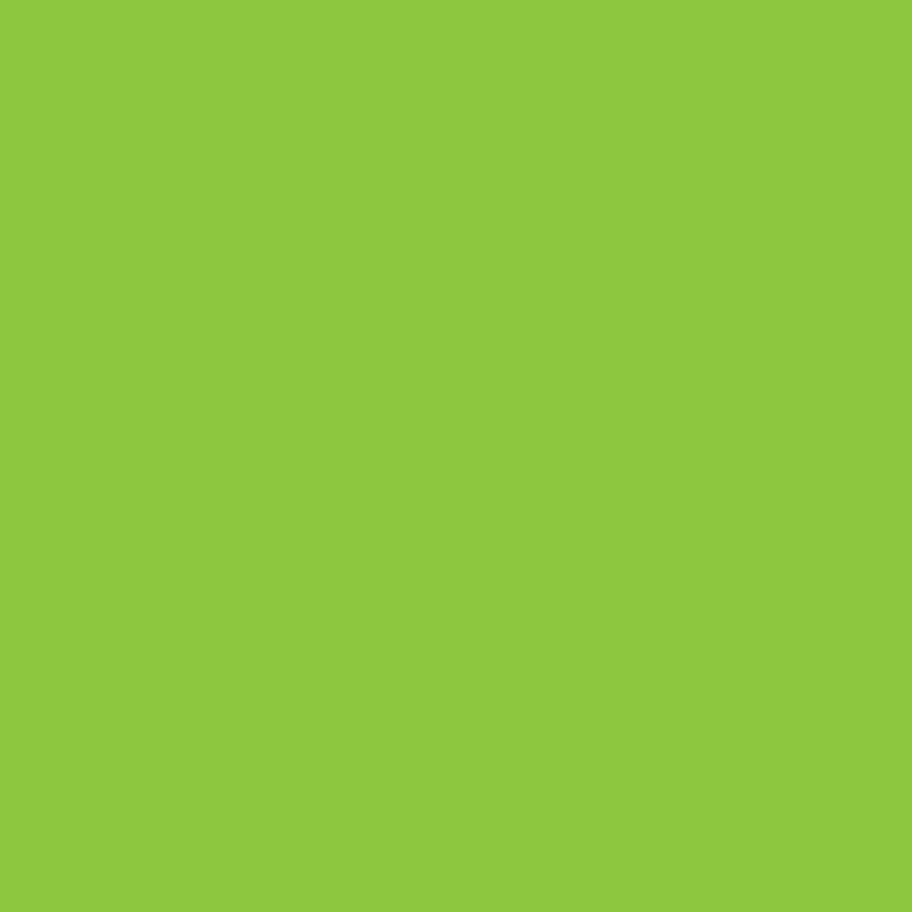 Blanco kaarten - Groen vierkant enkel