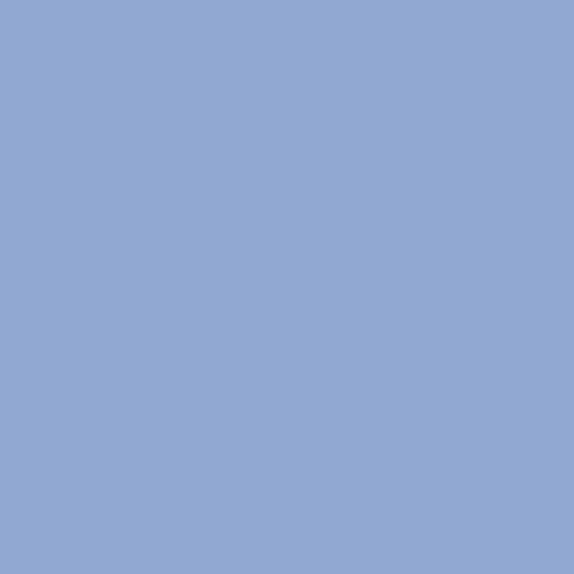 Blanco kaarten - Paars vierkant enkel