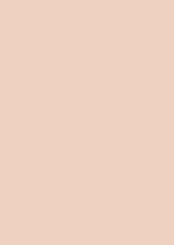Blanco kaarten - Zilver roze dubbel staand