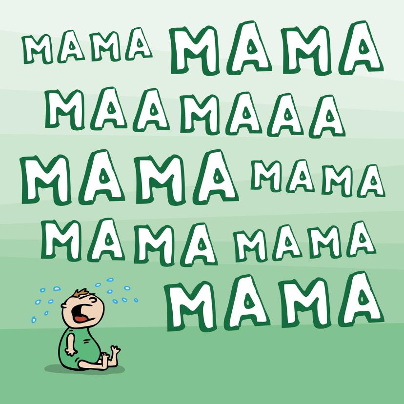 Felicitatiekaarten - Felicitatie Twee Mama's