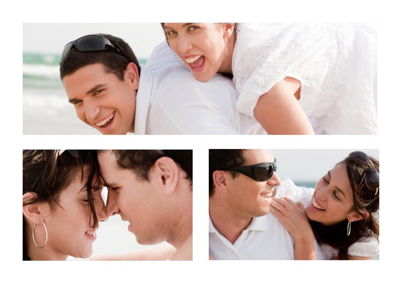 Jubileumkaarten - Collage Huwelijksjubileum - BK