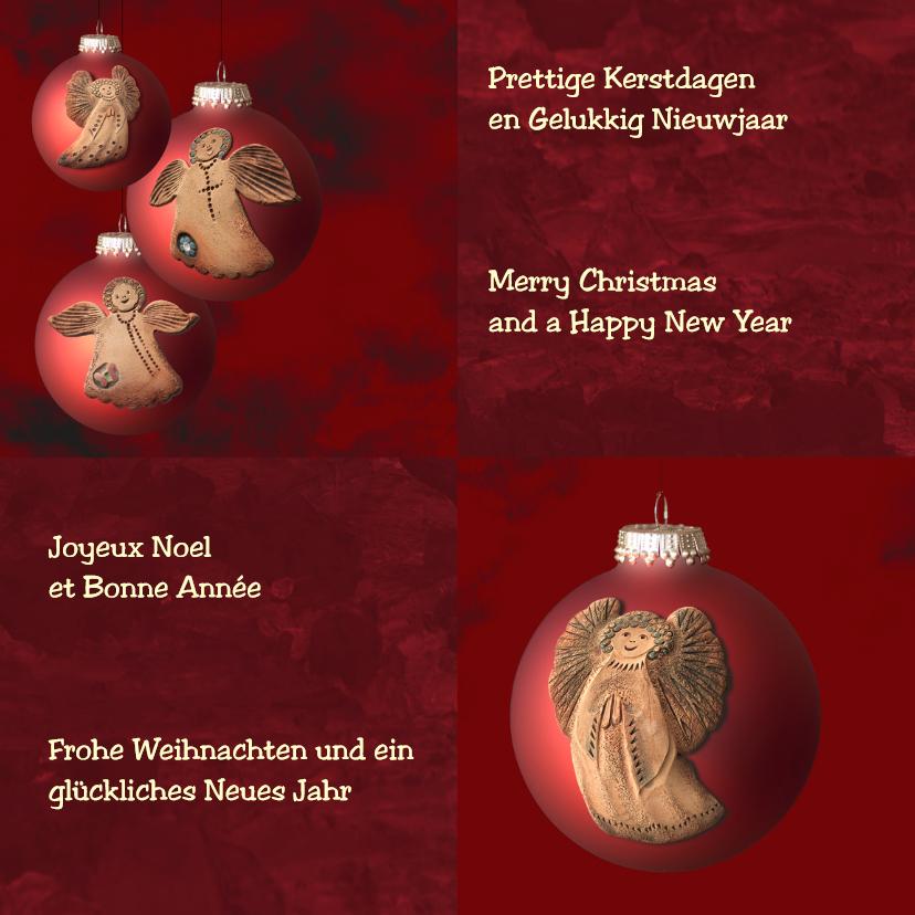 Kerstkaarten - ballen4 tekst