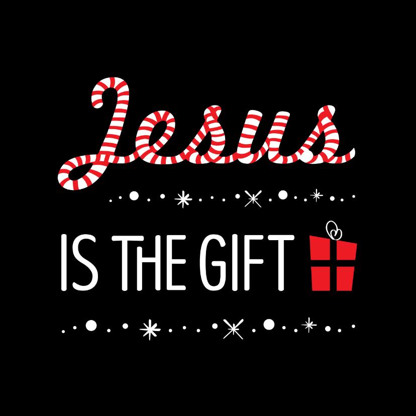 Kerstkaarten - HEE Goodies kerstkaart Gift