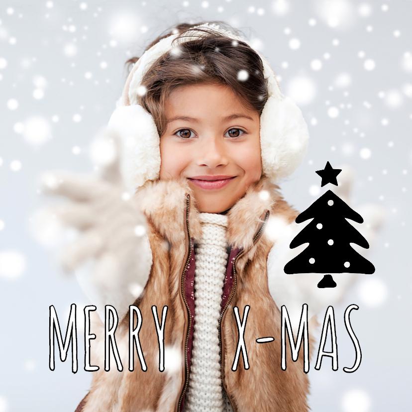 Kerstkaarten - Kerstkaart en nieuwjaarskaart - SG