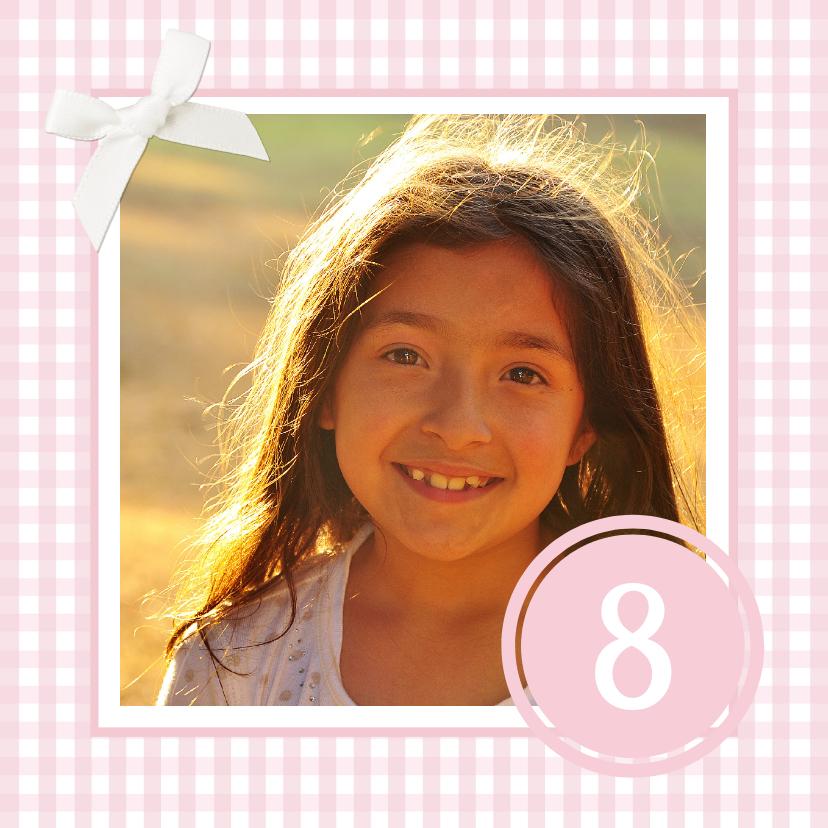 Kinderfeestjes - Traditioneel Feestje Roze 1LS3