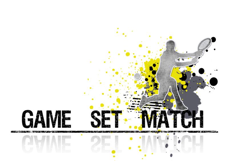 Kinderkaarten - 12027 Kinderkaart Tennis
