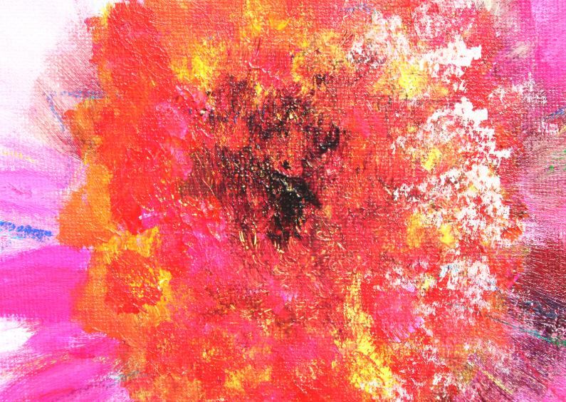 Kunstkaarten - Kunstkaart De Kern PA
