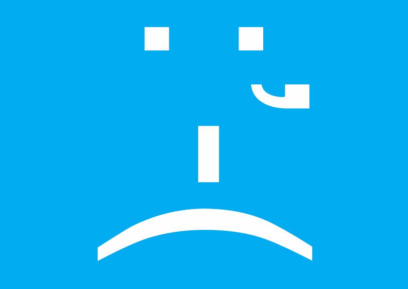 Sorry kaarten - Smileykaart traan