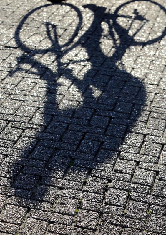 Uitnodigingen - Rondje fietsen?