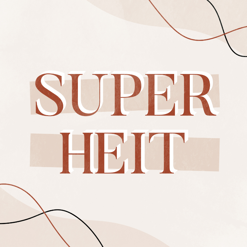Vaderdag kaarten - Frysk kaartsje Heitedei