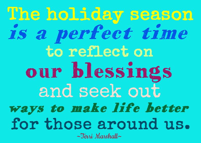 Vakantiekaarten - Ways to make life better