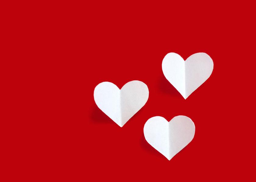 Valentijnskaarten - Valentijn Geknipt voor jou