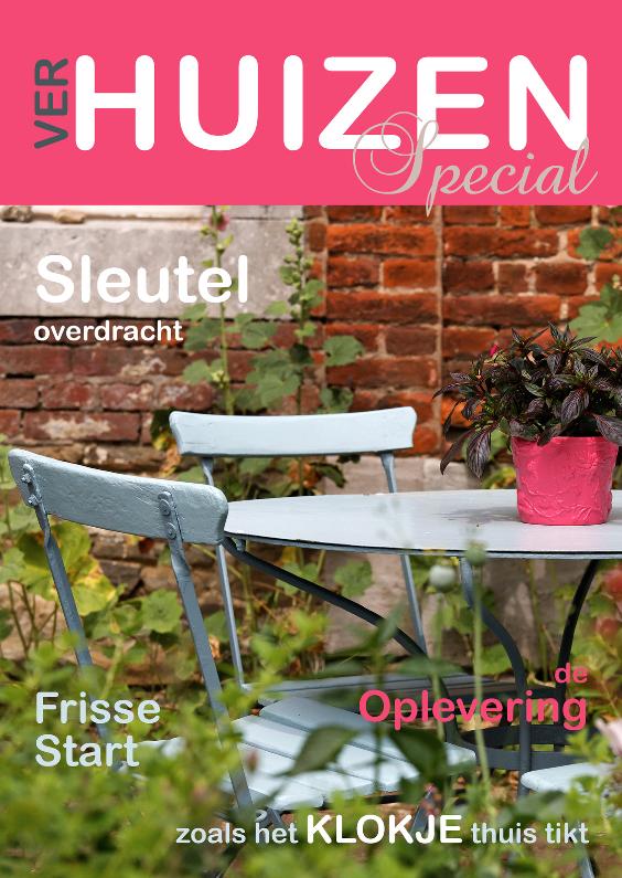 Verhuiskaarten - Cover Adreswijziging 6 - OTTI