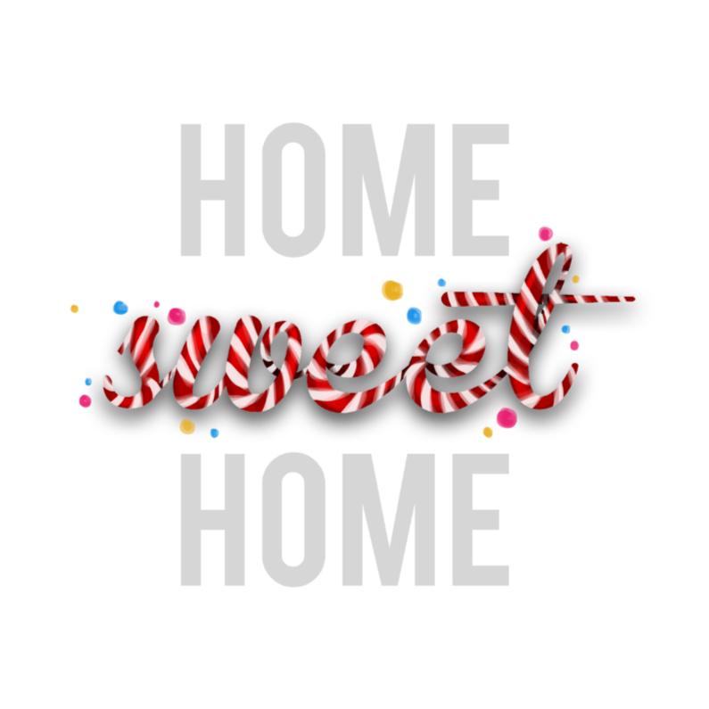 Verhuiskaarten - Homesweethome
