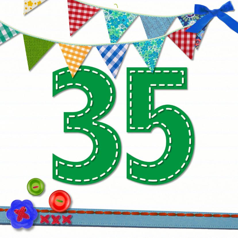 35 jaar verjaardag 35 jaar verjaardag    Verjaardagskaarten | Kaartje2go 35 jaar verjaardag