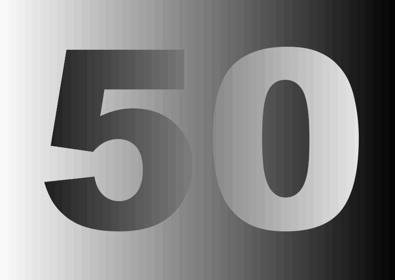 Verjaardagskaarten - Jarig met 50 tinten grijs