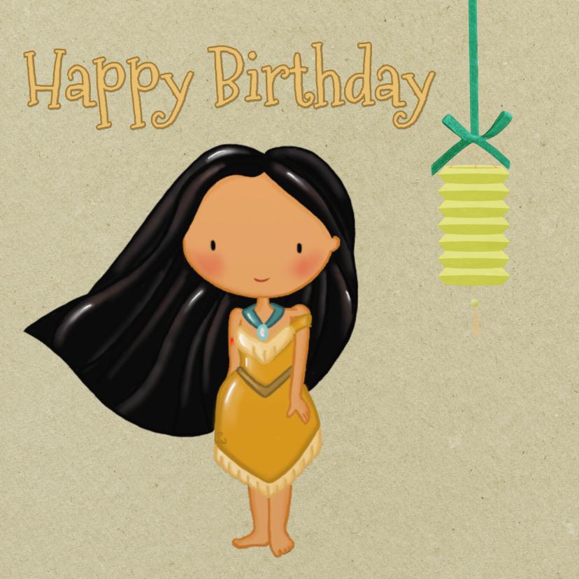 Verjaardagskaarten - Verjaardag Prinsesjes1 - TJ