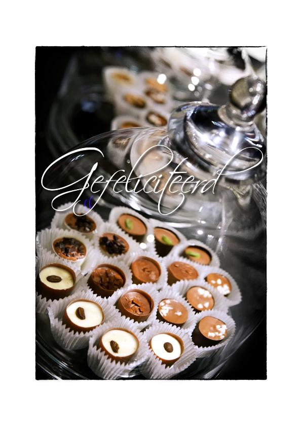 Verjaardagskaarten - Verjaardagskaart Bonbons 2 - OT