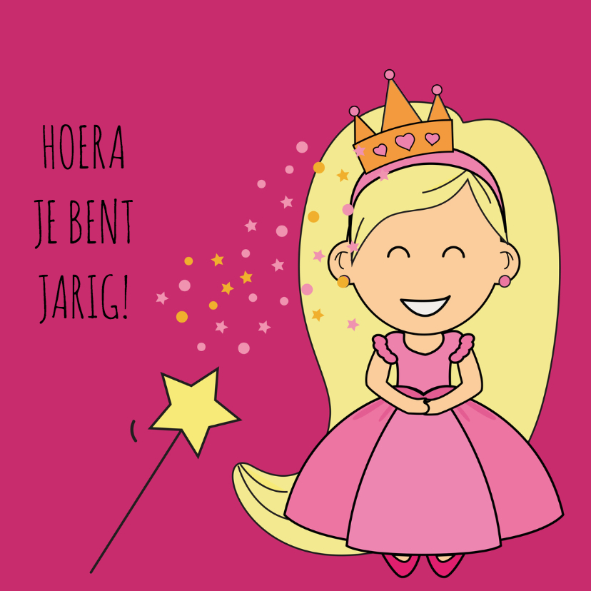 Afbeeldingsresultaat voor prinses verjaardag