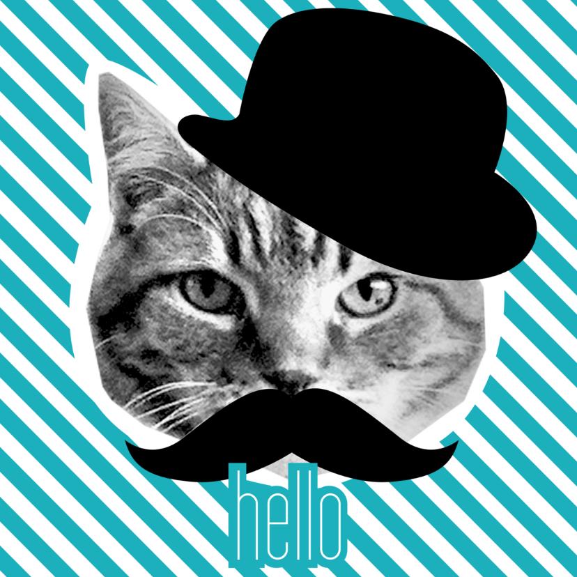 Zomaar kaarten - Brandal Hello