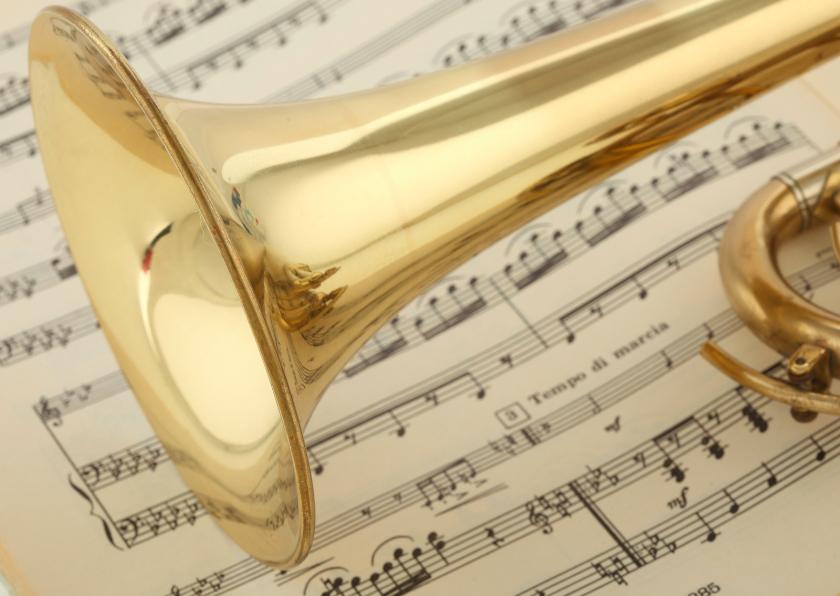 Zomaar kaarten - Trompet 2