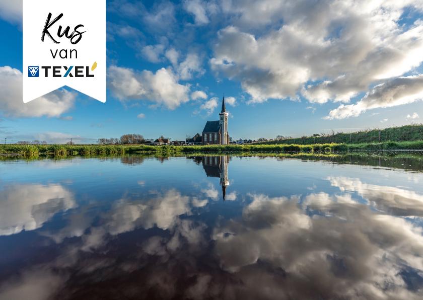 Zomaar kaarten - Zomaar kaart Liefs vanaf Texel